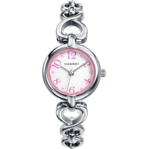 Reloj Viceroy Comunion Niña 46868-05 Niña Blanco