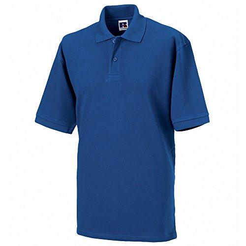 Jerzees 100% Cotton Polo Shirts
