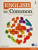 English in Common Level 1 Student Book with ActiveBook CD-ROM