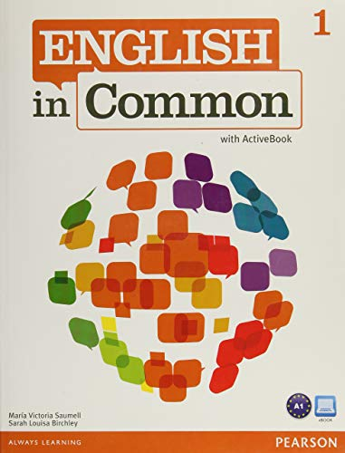 English in Common 1 with ActiveBook