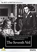 The Seventh Veil [DVD] [Import]
