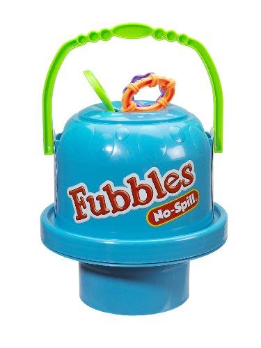 Best fubbles no spill bubbles mini for 2021