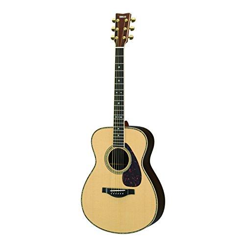 Chitarra elettrica acustica YAMAHA LS36 AREII NATURAL Folk elettro