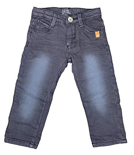 Babyface Baby Jungen Jogg-Jeans lang 0107205, Navy (86)