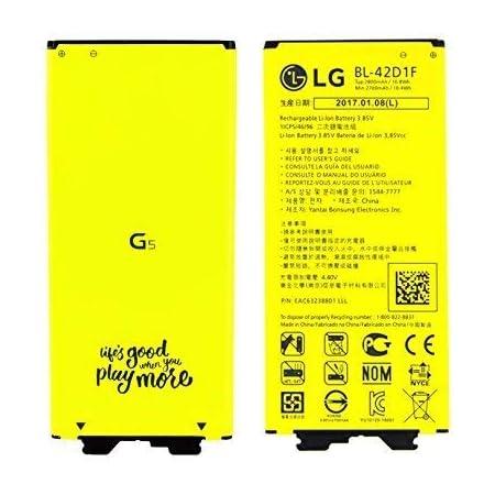 Original Lg G5 H850 Akku 2800 Mah Bl 42d Elektronik