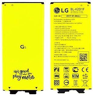 Bateria Original LG G5 H850 2800mAH BL-42D EAC63238901