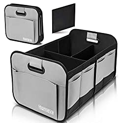 in budget affordable Folding trunk organizer, reinforced steering wheel, suitable for all cars, SUVs, minivan models …