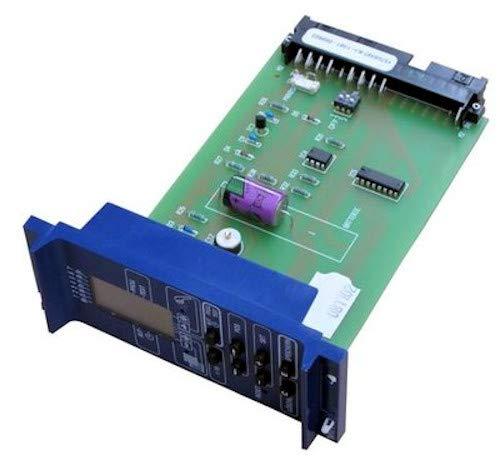 Buderus Modul M171, digitale Schaltuhr