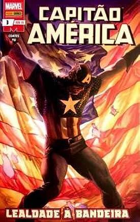 Capitão América - Volume 3