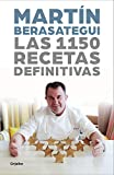 Las 1150 recetas definitivas (Cocina de autor)