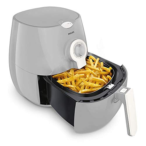 Philips Daily Collection Air Fryer with Rapid Air Technology for Healthy...