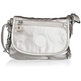 Kipling Sabian Crossbody Mini Bag Sac à l'épaule Femme