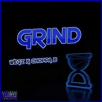Grind (feat. Choppa B)