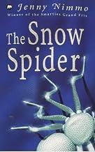 The Snow Spider (Snow Spider Trilogy)