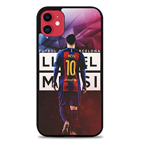 OPDKASK Unique Funny DIY [Messi] Designed TPU/Silicone Soft Phone Cases for iPhone 6/6S, HandyHülle,cellulare,Funda para,Coque,Schutzhülle,Shell Covers,Phone Case