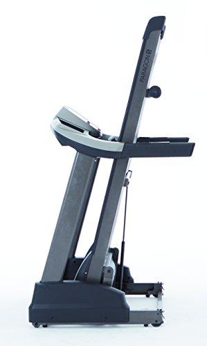 Horizon Fitness Laufband Paragon 5s Abbildung 3