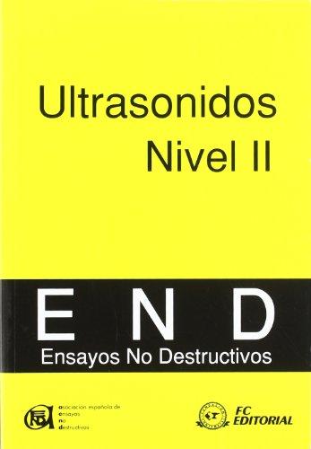END. ULTRASONIDOS. NIVEL II