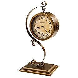 Howard Miller 635-155 Jenkins Mantel Clock by