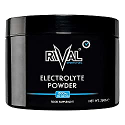 Contains the perfect balance of hydration salts (electrolytes) - 312 servings per tub Helps with rehydration though exercise or illness Ideal for warm weather training Helps prevent cramping Ideal for people who perspire excessively due to vigorous e...