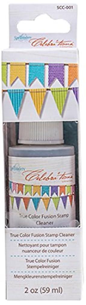 Spellbinders Celebrations True Color Fusion Stamp Cleaner