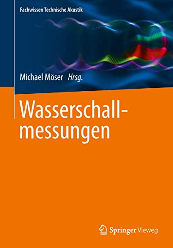 Wasserschallmessungen (Fachwissen Technische Akustik)