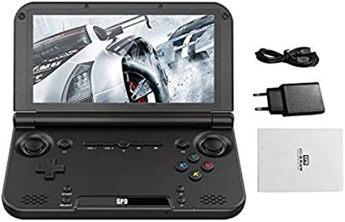 venta caliente Fghfhfgjdfj Tamaño portátil GPD XD Plus Juego de 5 5 5 Pulgadas para Juegos Gamepad 4GB   32GB MTK8176 2.1GHz Consola de Juegos portátil Jugador de Juegos  Ahorre hasta un 70% de descuento.