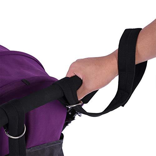 Kinderwagen Sicherungsband Handschlaufe Anti-verloren Wrist Strap Universal Schlaufe 1 STÜCK