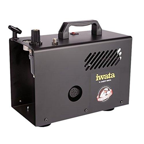 IWATA Studio Serie Power Jet Lite Professional Airbrush Kompressor