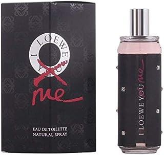 Loewe I Love You For Women 100ml - Eau de Toilette