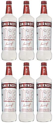 Smirnoff Ice 4% Vol. 6 x 0,7 Liter Flaschen