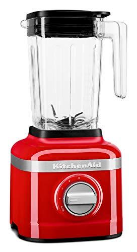 Liquidificador K150 KitchenAid - Empire Red 110V