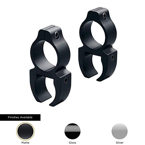 22 Caliber Ring Mounts - 2