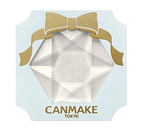 CANMAKE(キャンメイク)『クリームハイライター』