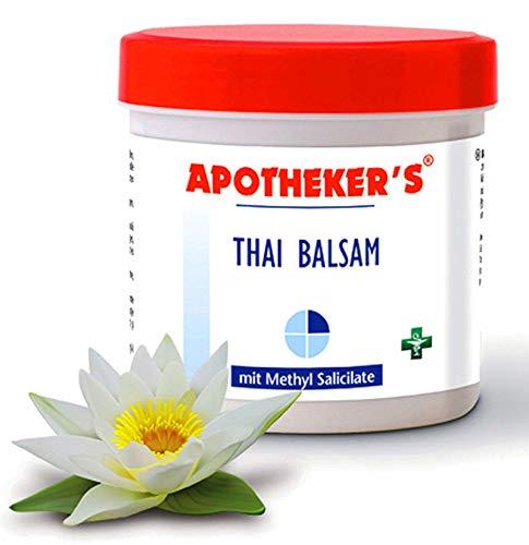 Thai Balsam 250ml - Apotheker's
