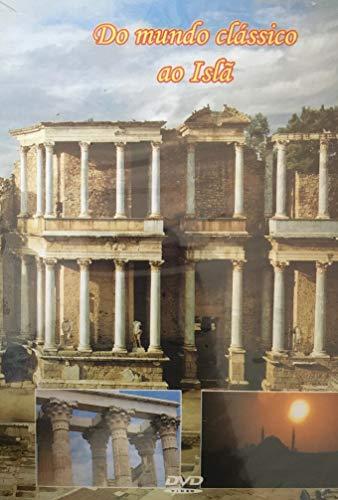 DVD História da Arte - Do Mundo Clássico Ao Islã