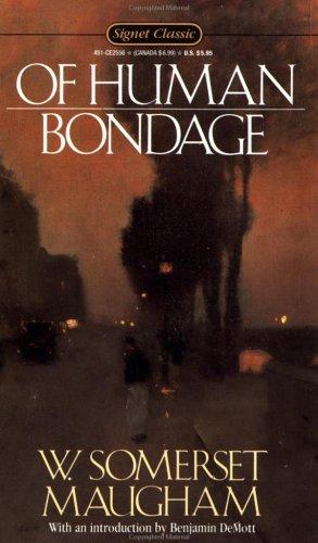 Of Human Bondage (Signet Classics)の詳細を見る