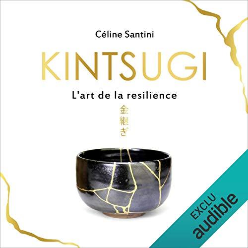 Kintsugi audiobook cover art