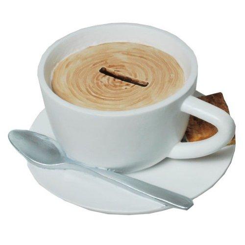 Spardose Kaffeekasse