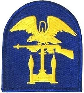 U.S. Army Amphibious Patch