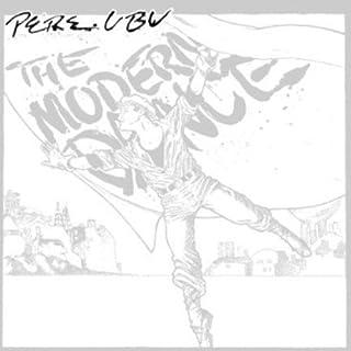 Modern Dance [12 inch Analog]