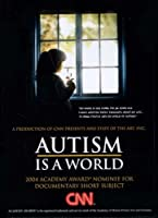 Autism Is a World [DVD]