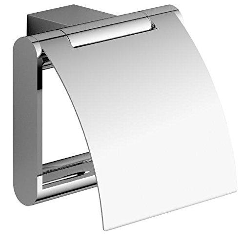 AVENARIUS Papierhalter mit Deckel, Serie 390, HSN 3902000010