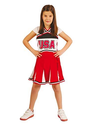 Fiestas Guirca Kleid Baby Cheerleader Kostüme