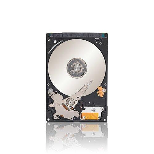 Seagate Momentus Thin 500GB 2.5' 5400rpm SATA GB/s 16MB - Disco...