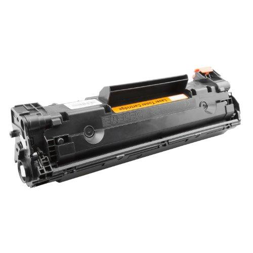 Tito-Express PlatinumSerie 1 Toner XXL Schwarz für Canon CRG-728 EP-728 I-Sensys MF4410 Fax L150 L170 L410