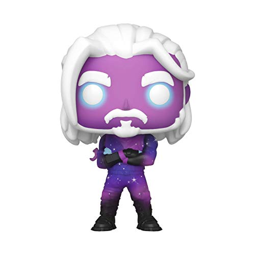 Funko- Pop Games: Fortnite-Galaxy Figura Coleccionable, Multicolor (48461)