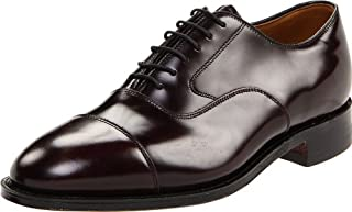 Johnston & Murphy Men's Melton Cap Toe Shoe Burgundy Calfskin 12 D US (B000UUIMBY) | Amazon price tracker / tracking, Amazon price history charts, Amazon price watches, Amazon price drop alerts