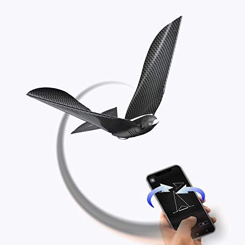 BIONICBIRD MetaBird - Biomimetic Flying Drone Bird - Smartphone Controlled