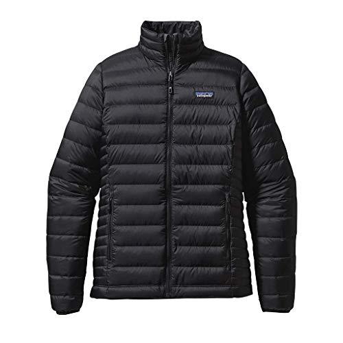 Patagonia Damen Jacke Sweater, Black, M, 84683
