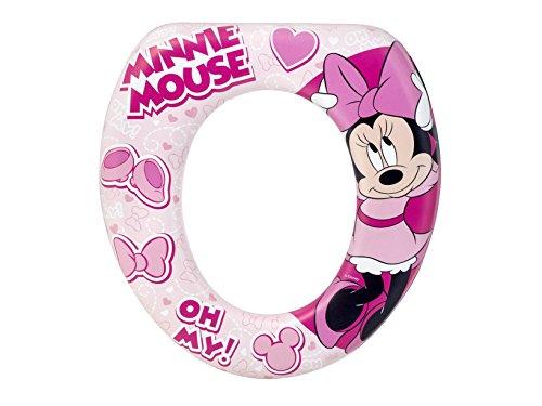 asiento 28 x 30 cm Lulabi Disney Frozen Reductor WC Soft
